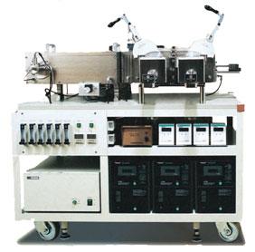 Jasco V-1000 Vacuum Ultraviolet Spectrometer