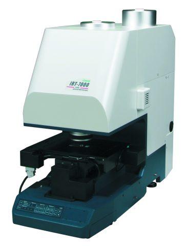 FTIR Linear Array Imaging Microscope